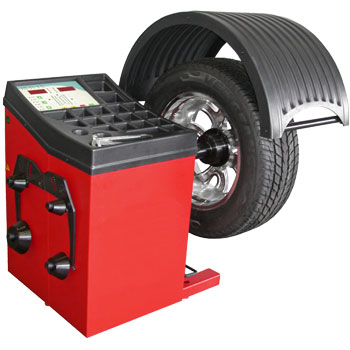 PSE WB-160 Wheel Balancer